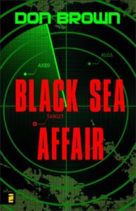 Black Sea Affair (cover)
