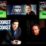 Don on Coast-to-Coast radio show
