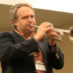 Don, the accomplished trumpeter