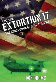 Extortion 17 (cover)