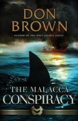 Malacca Conspiracy (cover)