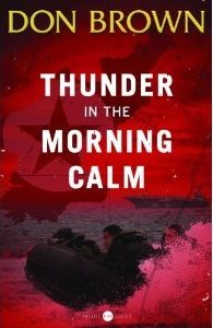 Thunder in the Morning Calm (cover)