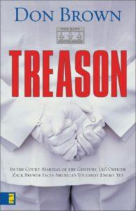 Treason (cover)