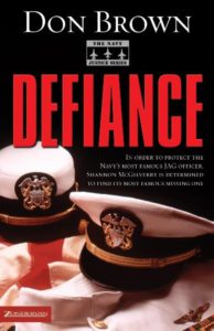 Defiance (cover)