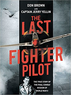 The Last Fighter Pilot (cover)